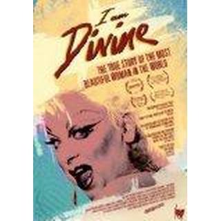 I Am Divine [DVD]